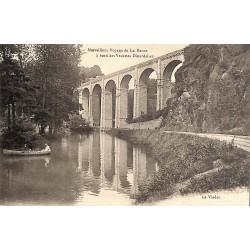 ABAO 35 - Ille-et-Vilaine [35] Dinard - Le Viaduc. Merveilleux voyage de La Rance à bord des Vedettes Dinardaises.