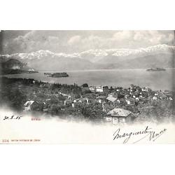 ABAO Italie Stresa - Panorama.