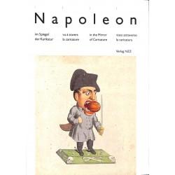 1900- MATHIS, H.-P. (dir) - NAPOLEON VU A TRAVERS LA CARICATURE.