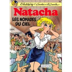 Bandes dessinées Natacha 13