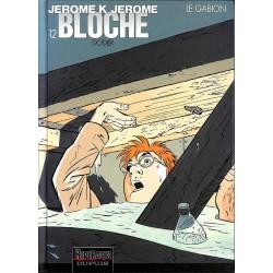 Bandes dessinées Jérôme K. Jérôme Bloche 12