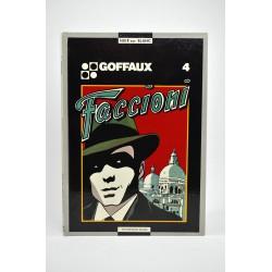 Bandes dessinées Max Faccioni 01