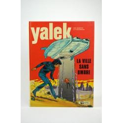 Bandes dessinées Yalek 06