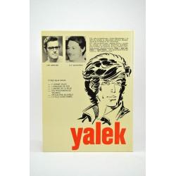 ABAO Bandes dessinées Yalek 06
