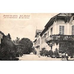 Luxembourg Mondorf-les-Bains - Près de l'établissement.