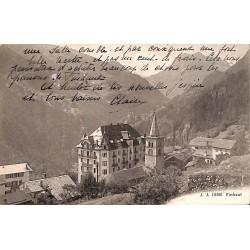 ABAO Suisse Finhaut -