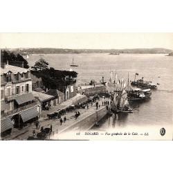 ABAO 35 - Ille-et-Vilaine [35] Dinard - Vue générale de la Cale.
