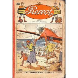 1900- PIERROT. Album n°13.