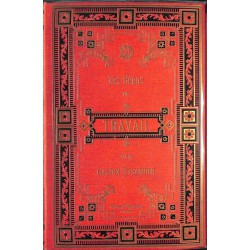 1800-1899 TISSANDIER, Gaston.- LES HEROS DU TRAVAIL.