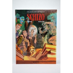 ABAO Bandes dessinées Cliff Burton 07