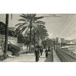 ABAO Italie Sanremo - Passegiata dell'Imperatrice.