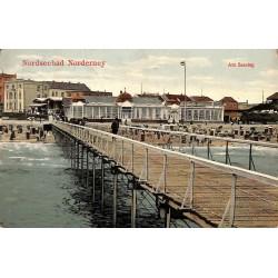 ABAO Allemagne Norderney - Nordseebad.