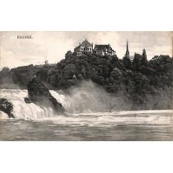 ABAO Suisse Rheinfall -