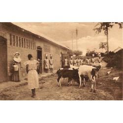 ABAO Congo Kimwenza - La Ferme.