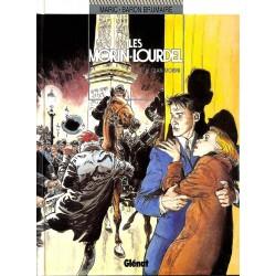 Bandes dessinées Les Morin-Lourdel 01