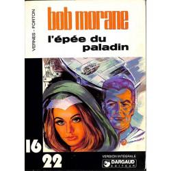 ABAO Bandes dessinées Bob Morane (16/22) 01
