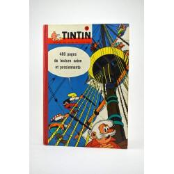 ABAO Bandes dessinées Tintin recueil 048 (B)