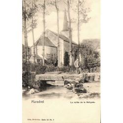 ABAO Namur Maredret - La vallée de la Molignée.
