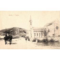 ABAO Namur Jemelle - L'Eglise.
