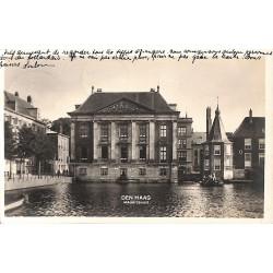 ABAO Pays-Bas Den Haag - Mauritshuis.