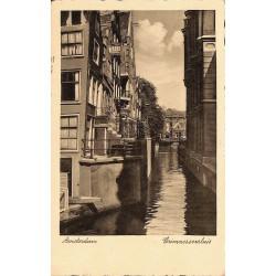 ABAO Pays-Bas Amsterdam - Grimnessersluis.