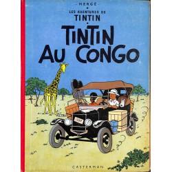 Bandes dessinées Tintin 02 B24