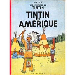 Bandes dessinées Tintin 03 B26