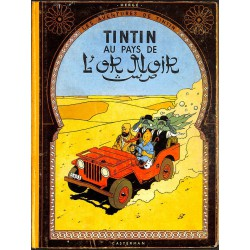 Bandes dessinées Tintin 15 B25