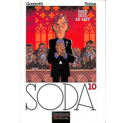 Bandes dessinées Soda 10