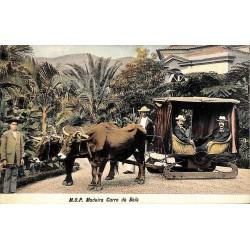 ABAO Madère [Madeira] Madeira - Carro de Bois.