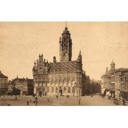 ABAO Pays-Bas Middelburg - Stadhuis.