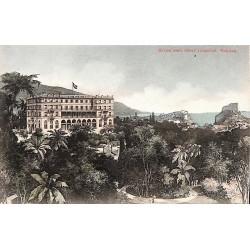 ABAO Croatie Dubrovnik - Gruss von Hotel Imperial, Ragusa.