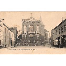 ABAO Namur Gembloux - Place de l'Hôtel de Ville.