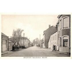 ABAO Namur Beauraing - Route de Givet 1932-1933.