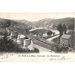 ABAO Namur Anseremme - Vallée de la Meuse, Vue Panoramique.