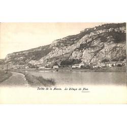 ABAO Namur Anhée - Le Village de Hun.