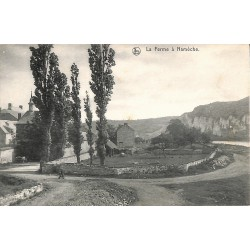 ABAO Namur Andenne - Namêche. La ferme.
