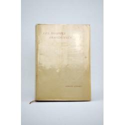 ABAO Grands papiers Duhamel (Georges) - Les Hommes abandonnés.
