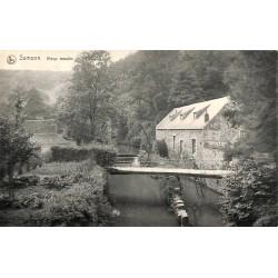 ABAO Namur Andenne - Samson. Vieux moulin.