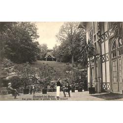 Luxembourg Mondorf-les-Bains - Vue prise devant la grande Salle de Concert.
