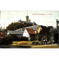 ABAO Allemagne Balduinstein - Schloß-Schaumburg