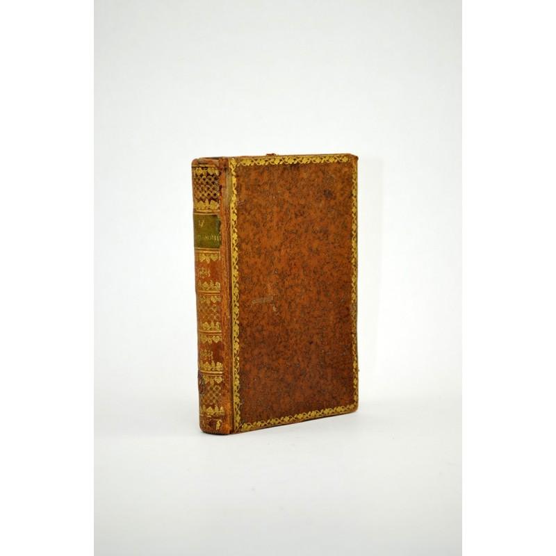 1800-1899 BERCHOUX, Joseph. LA GASTRONOMIE ou l'homme des champs à table.