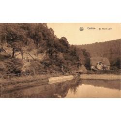 ABAO Luxembourg Bouillon - Corbion. Le Moulin Joly.