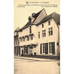 Brabant flamand Louvain - Le Chandelier.