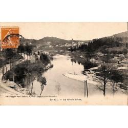 88 - Vosges [88] Epinal - Les Grands Sables.