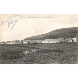 88 - Vosges [88] Epinal - Les Nouvelles Casernes du Génie, à la Vierge.
