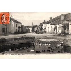 88 - Vosges [88] Martigny-les-Bains - Le Gué.