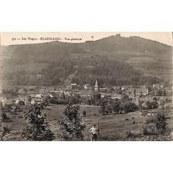 88 - Vosges [88] Plainfaing - Vue générale.