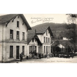 ABAO 88 - Vosges [88] Travexin - La Coopérative.