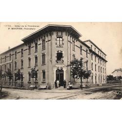 ABAO 88 - Vosges [88] Vittel - Hôtel de la Providence.
